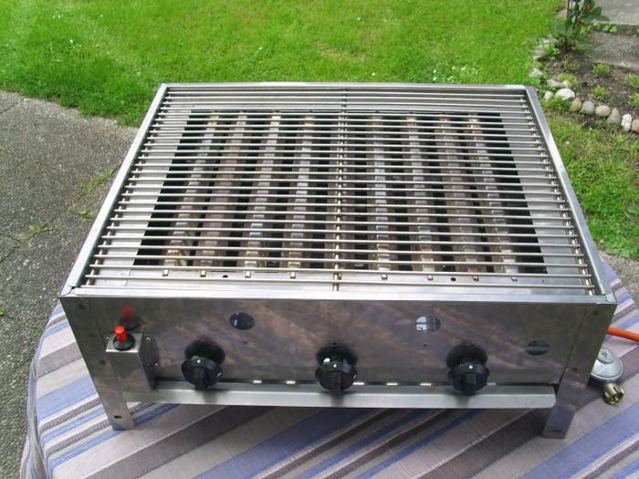 Tisch Für Gasgrill : Tisch gasgrill family mbar kw inkl deckel mit thermometer