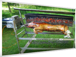 grill 1 spanferkelgrill bis 35 kg spanferkelgrill verleih. Black Bedroom Furniture Sets. Home Design Ideas